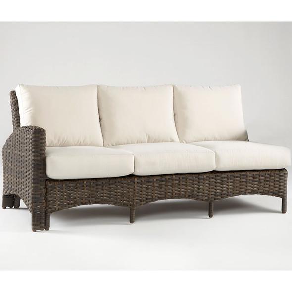 Panama Outdoor Sectional Left Arm Sofa