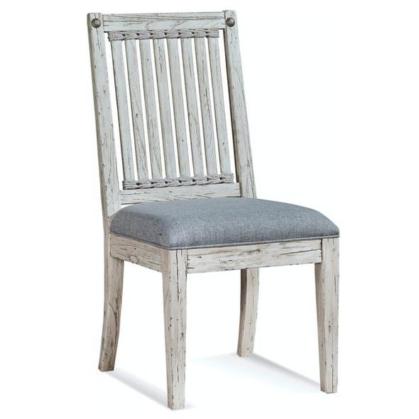 Artisan Landing Dining Chair in Hatteras finish