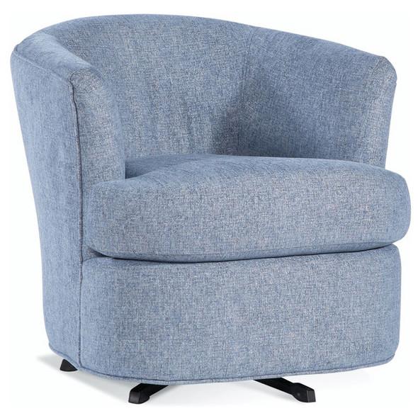 Ashby Swivel Tub Chair
