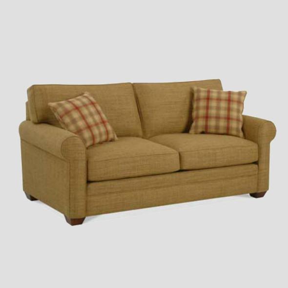 Bedford Loft Sofa with Full Sleeper