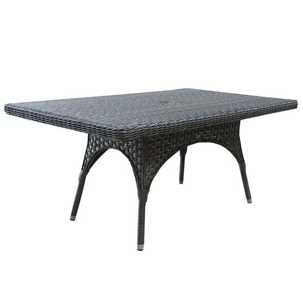 Lorca Outdoor Rectangular Dining Table