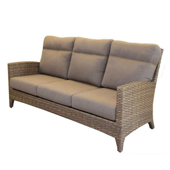 Grand Stafford Outdoor Sofa