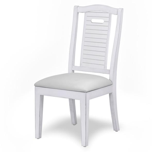 Islamorada Dining Chair – Shutter Back