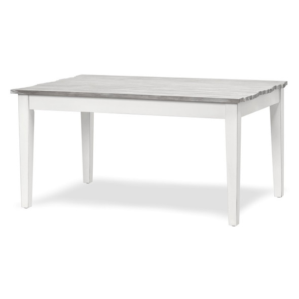 Picket Fence Dining Table