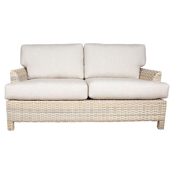 Islamorada Outdoor Full Sofa