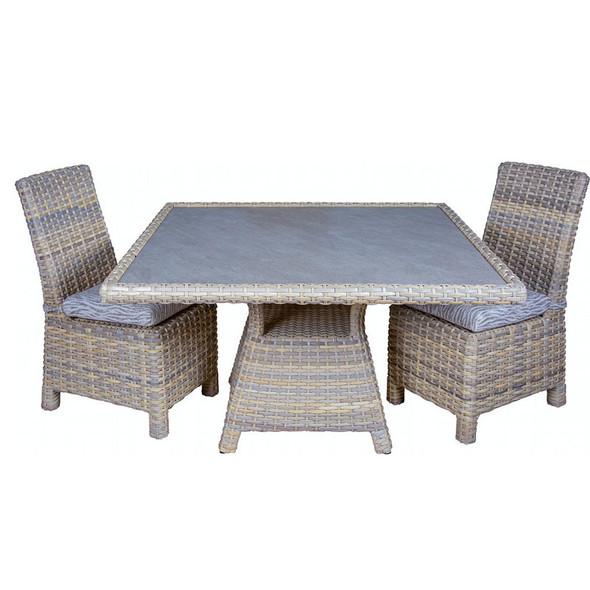 Islamorada Outdoor 3 piece  Dining Set