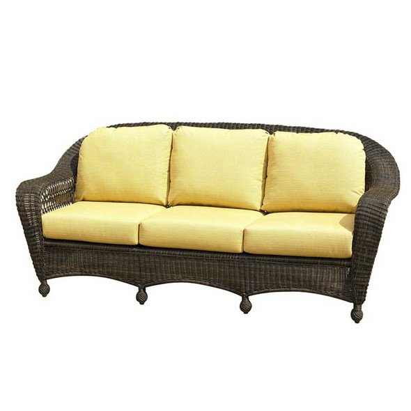 Replacement Cushions for Charleston Outdoor 3 Seater Sofa