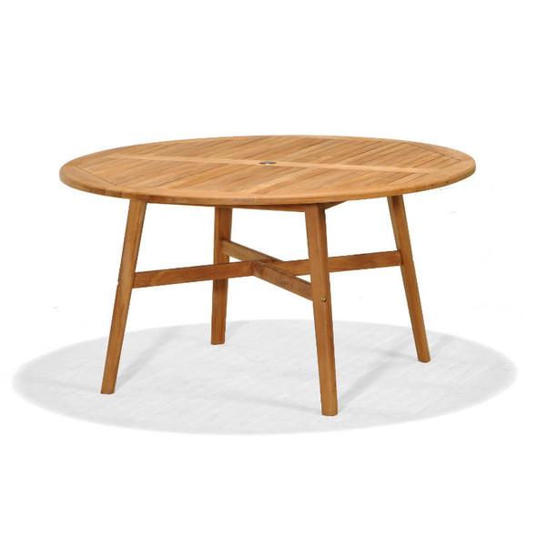 "Braeburn 55"" Round Dining Table"