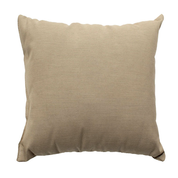 Outdoor Square Throw Pillow