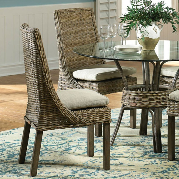 Exuma Dining Side Chair