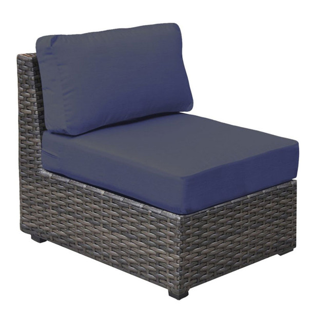 Bellanova Outdoor Armless Chair