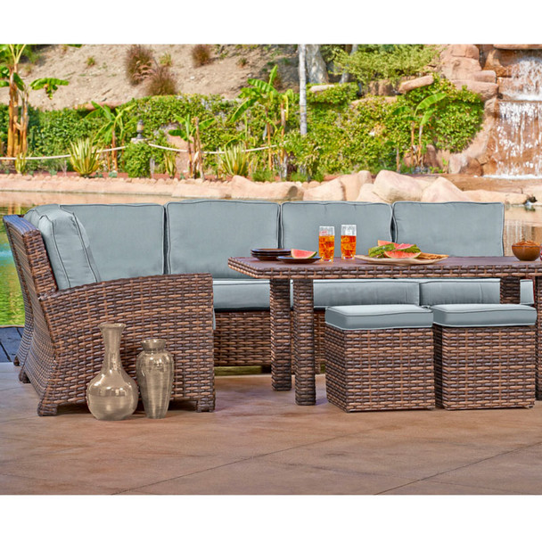 Lakeside Outdoor Seating Collection