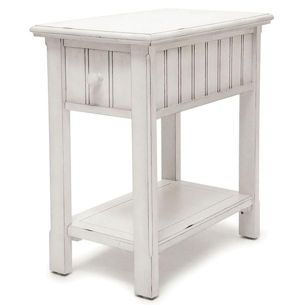 Monaco Chairside Table