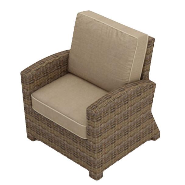 Bainbridge club chair