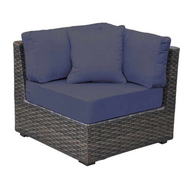 Bellanova Replacement Cushions for Outdoor Corner Chair