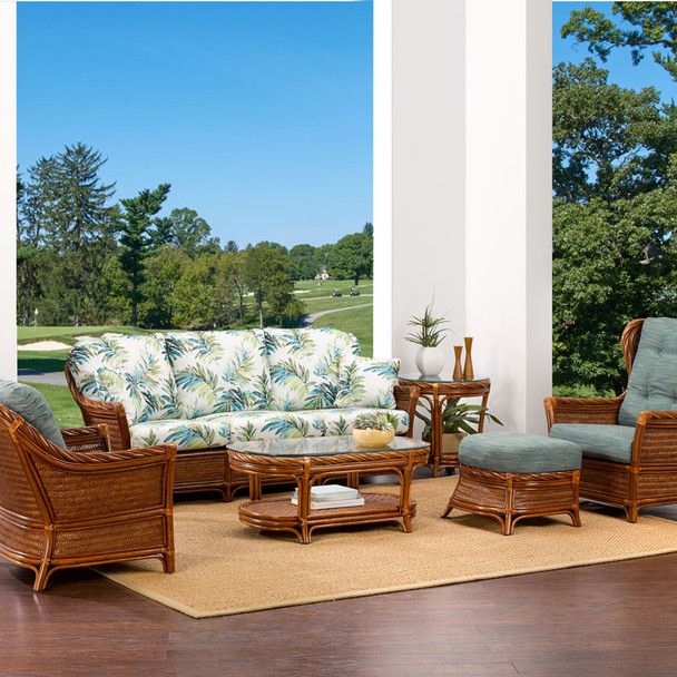 South Shore 6 piece Seating Set