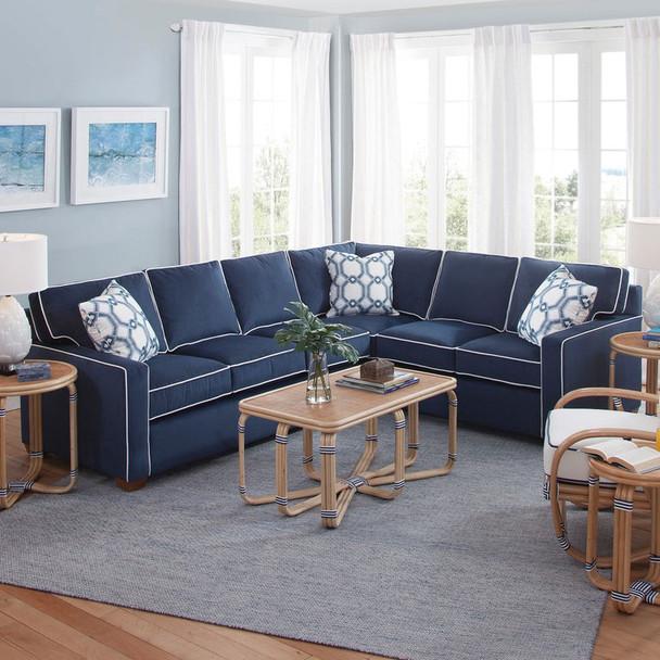 Gramercy Park RSF Corner Sofa