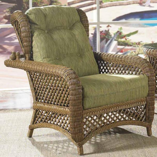 Summer Nites Morris Chair