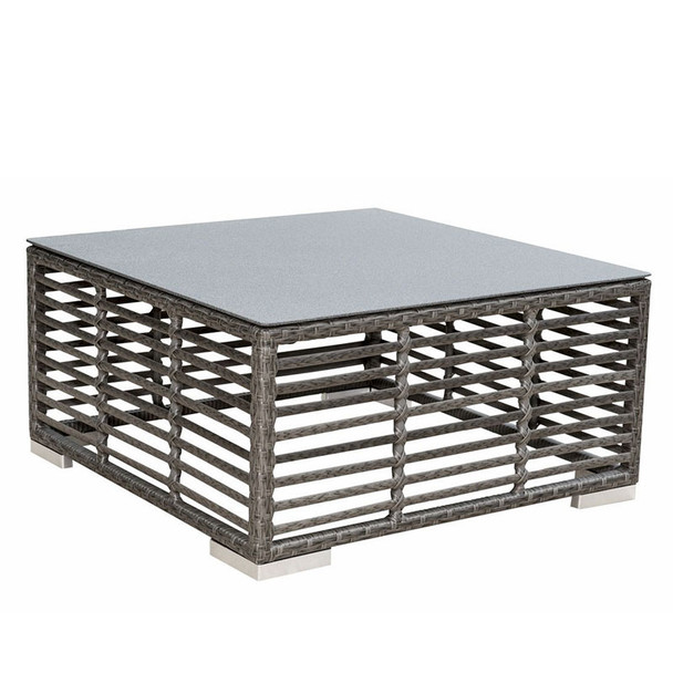Graphite Outdoor Coffee Table