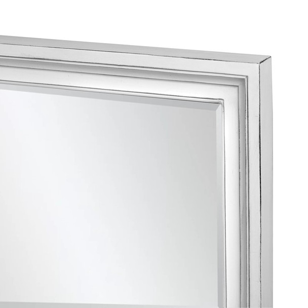 Details of Monaco mirror
