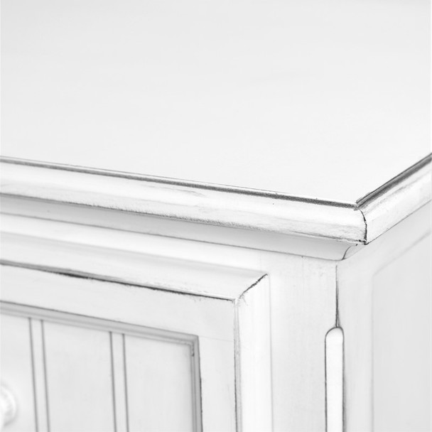 Details of 7 Drawer Dresser