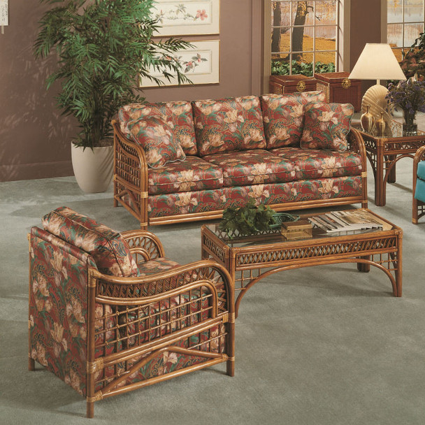 Caliente Upholstered Seating Collection