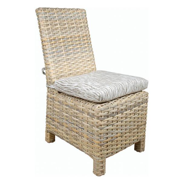 Islamorada Outdoor Side Chair