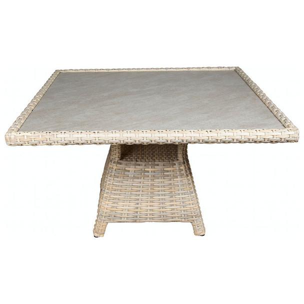 """Islamorada Outdoor 51"""" Dining Table"""