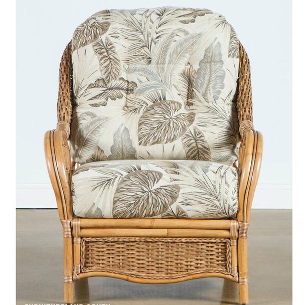 Everglade Lounge Chair