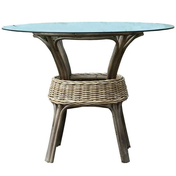 "Exuma 48"" Round Dining Table"