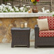 Outdoor End and Accent Tables