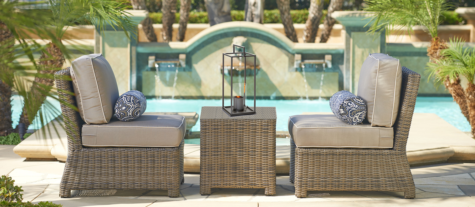 Sunshine Wicker and Design | Coastal and tropical quality