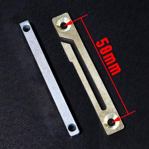 Saber Spring Kit - 50mm Spacing