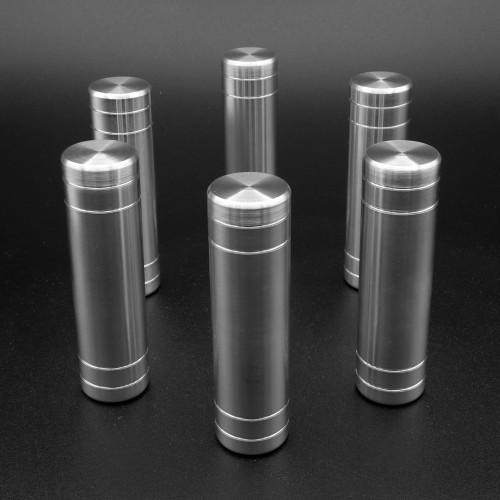 Aluminium Shin Cylinder Kit V4 (X6)