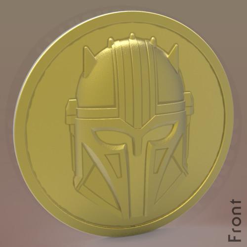 Armourer Coin