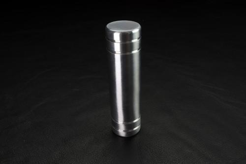 6061 Grade Aluminium, Precision CNC Turned & Polished