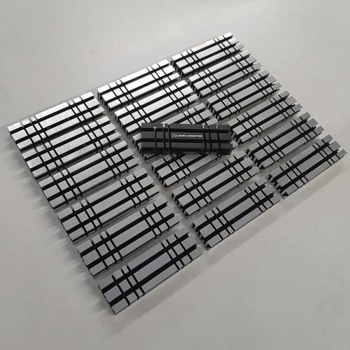 Cobb Vanth Aluminium Belt Heatsink