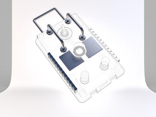 Detonator Conversion kit (Metal)