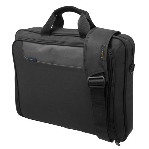 "Everki Advance Laptop Bag Briefcase, fits up to 16"" Laptops (EKB407NCH)"