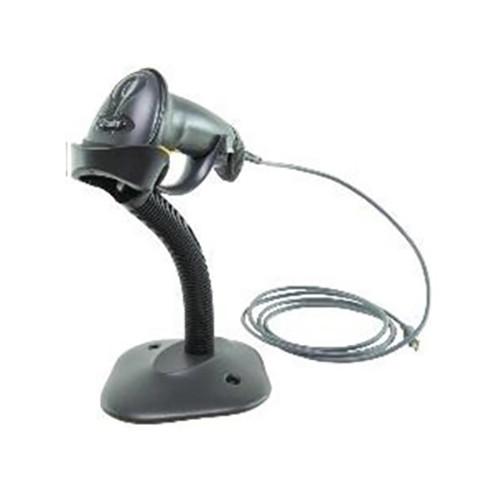 Zebra Symbol LS2208 General Purpose Barcode Scanner Kit Black (LS2208-SR20007R-UR)