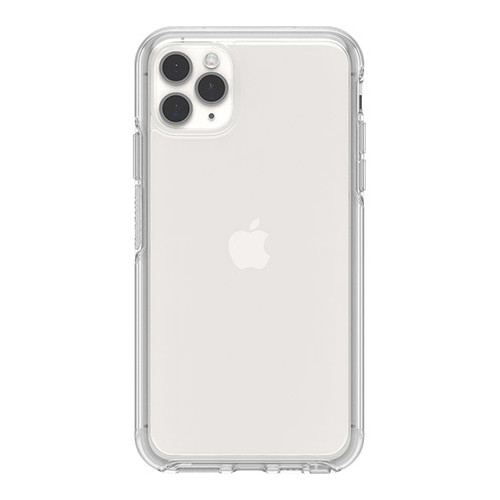 OtterBox Symmetry Series Case for iPhone 11 Pro Max Clear (77-62598)