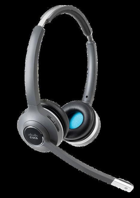 Cisco Headset 562 Wireless Dual Headset Standard Base Station CP-HS-WL-562-S-EU=