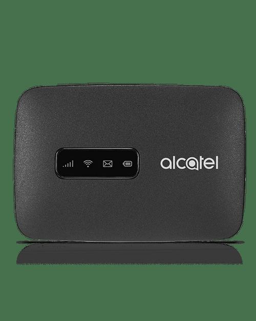 Alcatel LinkZone 4G Mobile Wi-Fi Black (MW41CL-2AIZAU1)