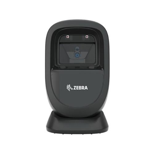 Zebra DS9308-SR Black USB Kit 1D/2D Desktop Barcode Scanner (DS9308-SR4U2100AZW)