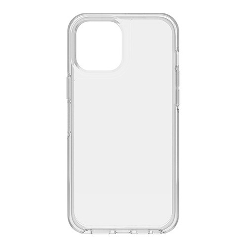 OtterBox Symmetry Series Case for iPhone 12 Pro Max Clear (77-65470)