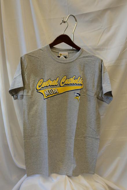 Central Catholic Mom Tee Shirt