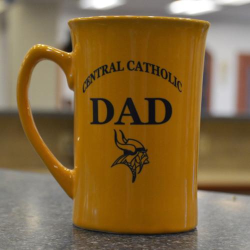 Tall Dad Coffee Mug
