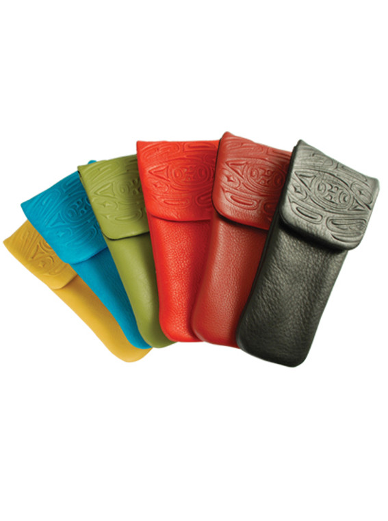 Soft Leather Cases