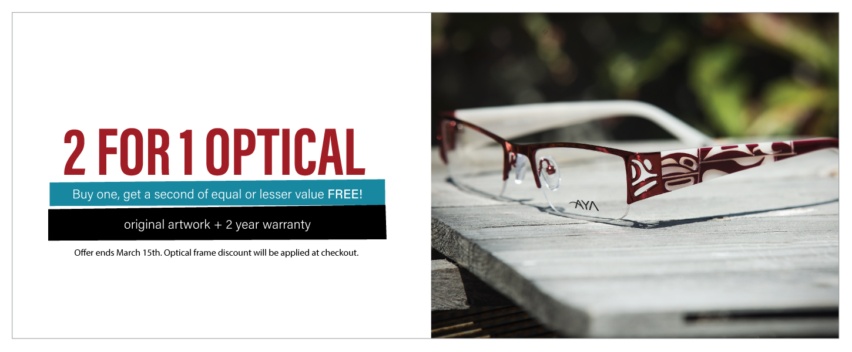 Optical Sale