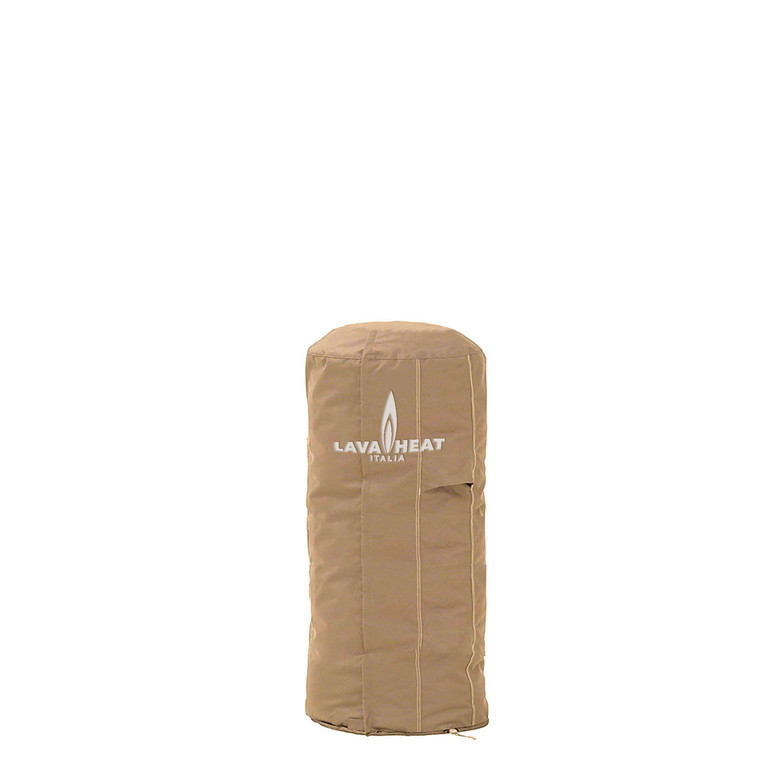 HEAVY DUTY ALL WEATHER COVER FOR R-LINE EMBER - MILANO HEATERS - TAN